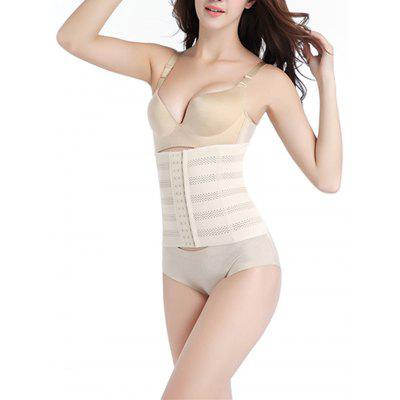 Waist Corset Cincher Plus Size Waist Trainer Shaper for Women