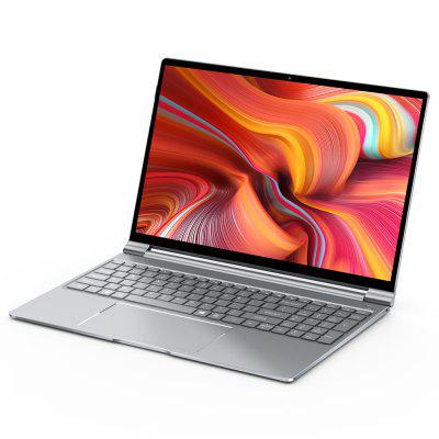 Refurbished Teclast F15 15.6 inch Notebook Intel N4100 8GB / 256GB Backit Keyboard