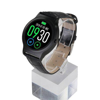 CF98 Smart Bracelet 1.3-inch Color Screen Heart Rate Monitoring IP67 Waterproof Multifunctional