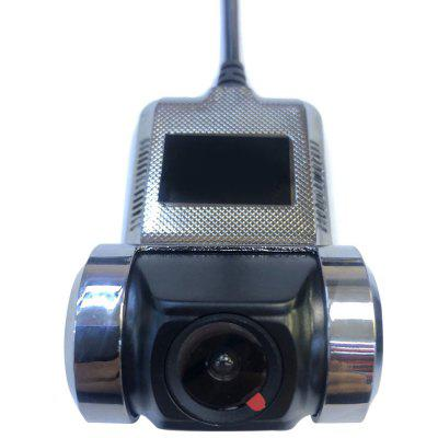 Zinc Alloy USB Driving Recorder with ADAS