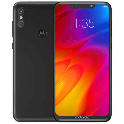 Motorola P30 Note 4G Smartphone 6.2 inch Android 8.0 Snapdragon 636 Octa Core 6GB RAM 64GB ROM 2 Rear Camera 5000mAh Battery International Version