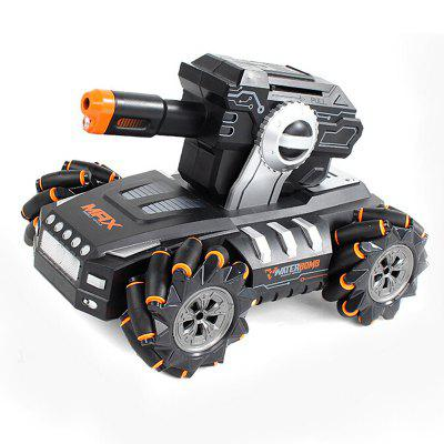Water Tank Remote Control Car Stunt Gesture Sensor Drift Bomb Hit Toys For Children