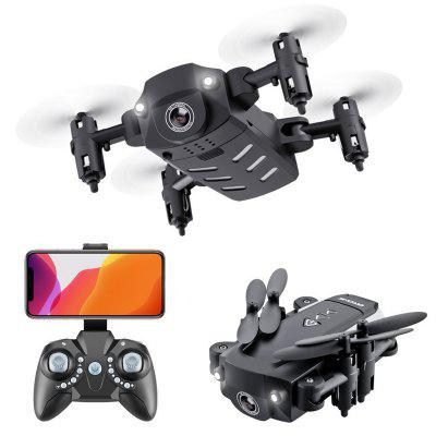 KK8 Mini Folding RC Camera Drone Aerial Fixed-height Quadcopter Four-axis Aircraft