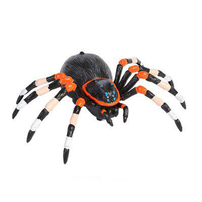 Electric Remote Control Tricky Toy Cockroach Spider Lizard Spoof