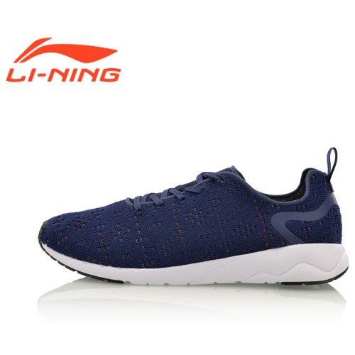 Ning Men's Classic Li Heather Running Shoes Lightweight 1uJcTK35lF