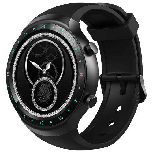 1fc908f2b3a Diggro DI07 Android 5.1 smart watch MTK6580 1.1GHz Support 3G Wifi Nano SIM  GPS Calling