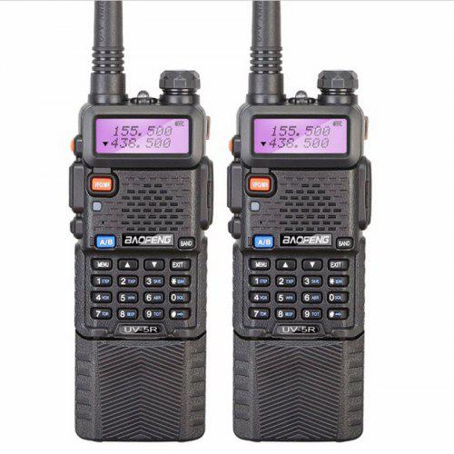 3800mAh High Capacity Battery For BaoFeng UV-82 Walkie Talkie Accessories KZ