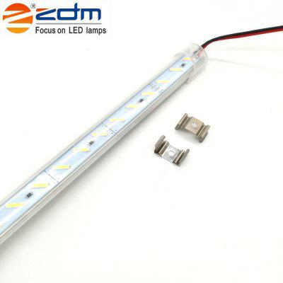 Zdm 50 CM 10 W 36 STKS 8520 Smd 700-900LM Warm Wit / Koel Wit Licht Led Strip Lamp (Dc12v / Dc24v)