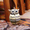 Cute Owl Pocket Watch - COPPER COLOR