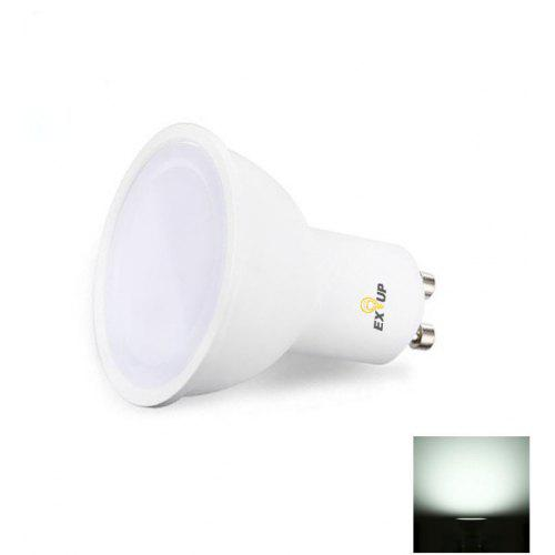 4pcs GU10 4W 16 Colors Changing RGB Dimmable LED Light Bulbs Lamp RC Remote Spot