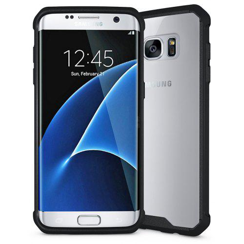 brand new 493a5 ca600 TPU + PC Explosion-Proof Protective Case for Samsung Galaxy S7 Edge