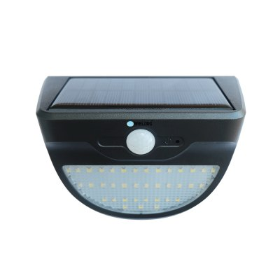 Brelong Solar Light 37LEDs  Sensor Wall Lamp Garden Lamp Night Light