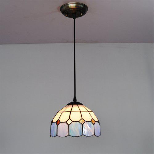 Nordic Stained Gl Lamp Shade