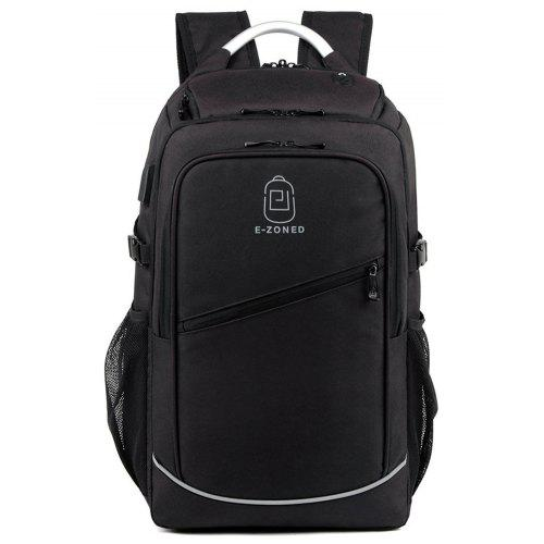 Men S Business Computer Bags Casual Backpack