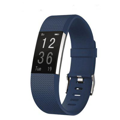 Star 4 Fitness Pulseira Smart Watch Japão Nordic Chip Oled Tela