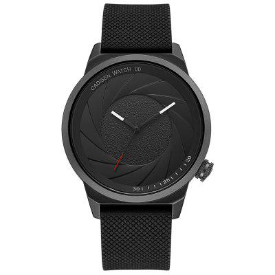 Cadisen C9056 Men Fashion Creative Casual Quartz Watch
