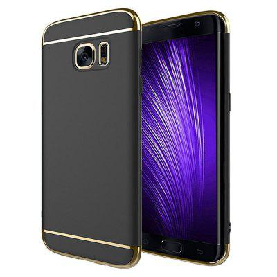 Luxury Hard Coverage Removable Fundas Case for Samsung Galaxy S7 Edge
