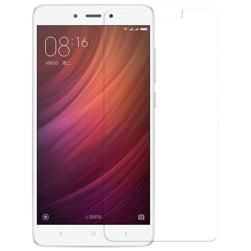 57c4fdd440723 2.5D Tempered Glass Film 9H Screen Protector for Xiaomi Redmi Note 4X 32GB    Note 4 Global Version