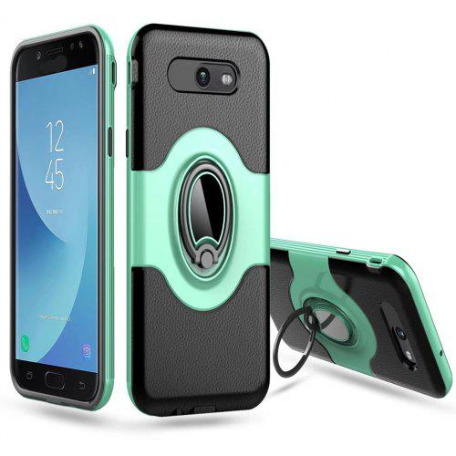 with Shock Absorption Dual Cover Design Phone Ring Holder Anti-Scratch Protective for SamSung Galaxy