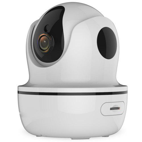 2abff465c8f Onvif HD IP Camera WiFi 720P H.264 Wireless Home Security CCTV System Mini  Indoor Cam