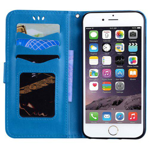 cheap for discount 92a22 70bf8 Flash Powder Unicorn Premium PU Leather Phone Case for iPhone 6 Plus / 6S  Plus