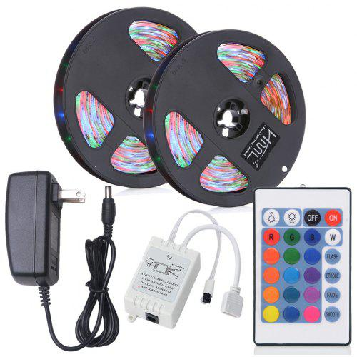 tiras led oferta rgb chollo