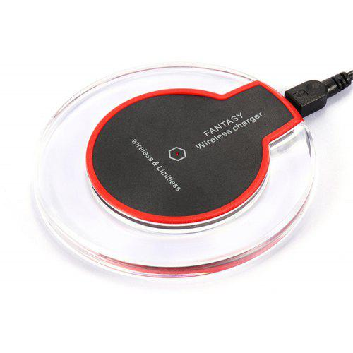 Caricabatteria USB Ultrasottile Wireless