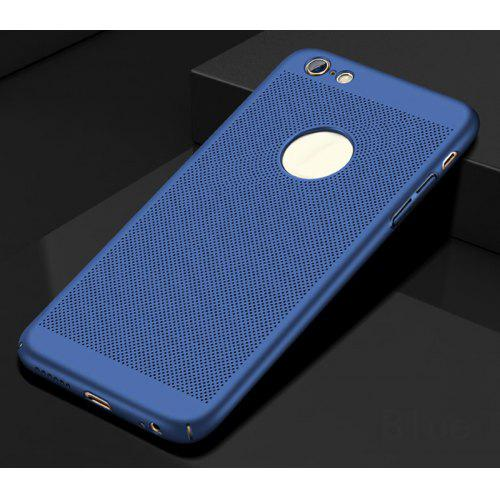separation shoes f8608 07bd6 New Trendy Breathing Phone Case Shockproof PC Back Covers Cellphone  Accessories for iPhone 6 6s 7 Plus