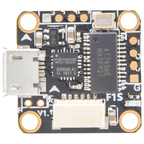 FULL SPEED Teeny 1S F3 Flight Controller for Bat - 100 / BeeBee - 66 RC Drone