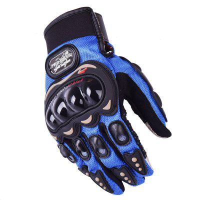 PRO-BIKER MCS - 01C Motorcycle Racing Touch Screen Antiskid Gloves