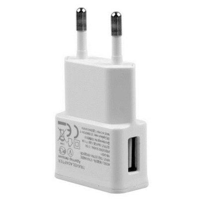 EU Plug Charger Power Adapter