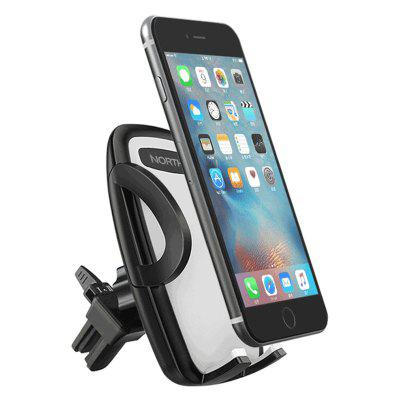 NORTHJO Car Air Vent Mount houder Cradle mobiele telefoon