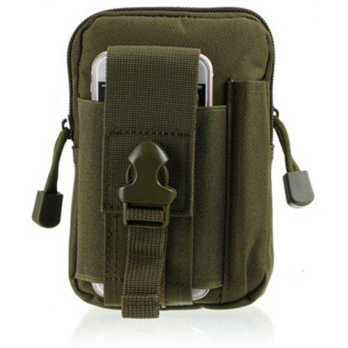 Tactical Molle Pouch Belt Waist Fanny Pack Bag Military Phone Pocket 14 Colors