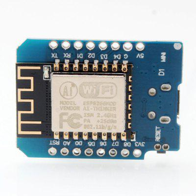 DIKAVS ESP8266 ESP - 12F Moduł Integrated Board Development Board dla Arduino