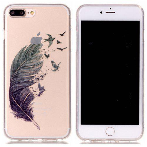 feather phone case iphone 7