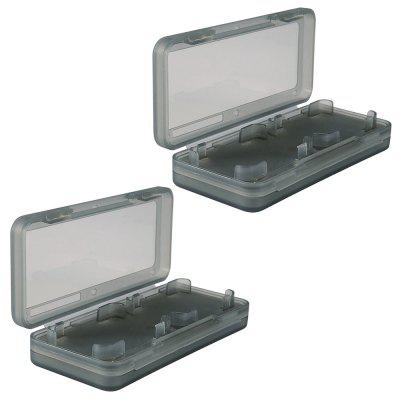 2pcs Game Card Storage Cases for Nintendo Switch