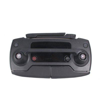 Transmitter Connected Rocker Fixer Joystick Protector for DJI Mavic Pro Platinum SPARK Black