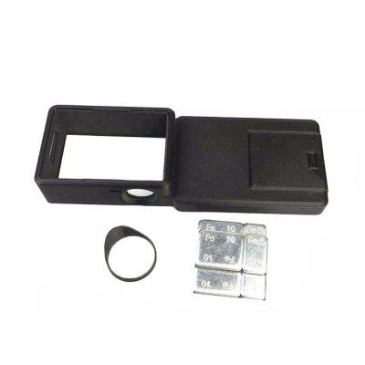 Adapter Switch Mount Plate for DJI OSMO Mobile Gimbal Camera Suitable for GOPRO Hero 4 3(+)