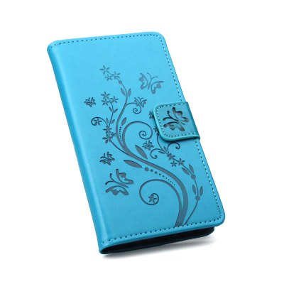 Wallet Phone Case for Xiaomi Redmi Note 4 Phone Wallet Leather Case