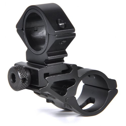 Cycling Bicycle Bike Mount Handle Bar Flashlight Torch Lamp Holder Clip Clamp