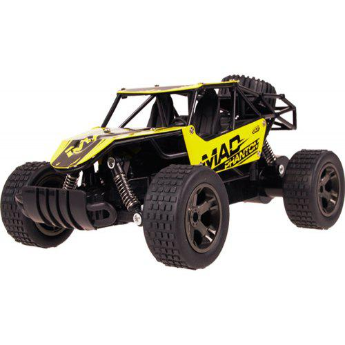 Rc Car 4wd 2 4ghz Rock Crawlers Rally Climbing Motors Foot Remote Control Model