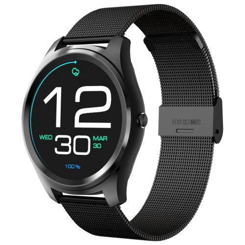 Z4 Smartwatch For Android IOS IP67 Waterproof HeartRate Monitor Fitness Pedometer