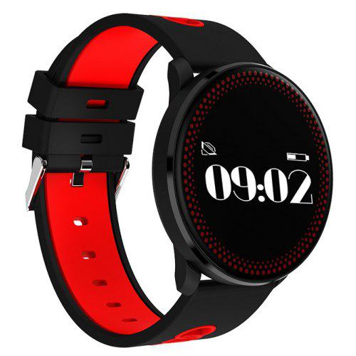 225f36610 Smart Watches. CF007 Sports Smartwatch Waterproof Long Standby Bluetooth  Support Heartrate Monitor Pedometer Smartwatch for IOS Android
