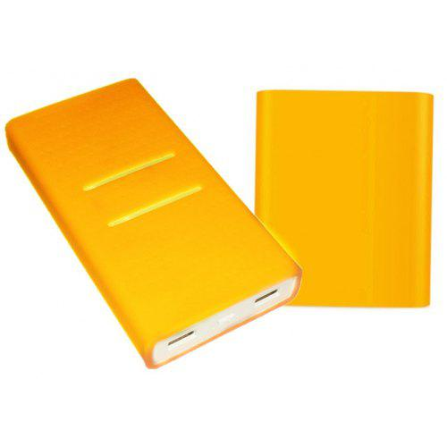outlet store c31ce a9d07 For Xiaomi Power Bank Mi2 20000mAh Case Cover Silicone Gel Rubber