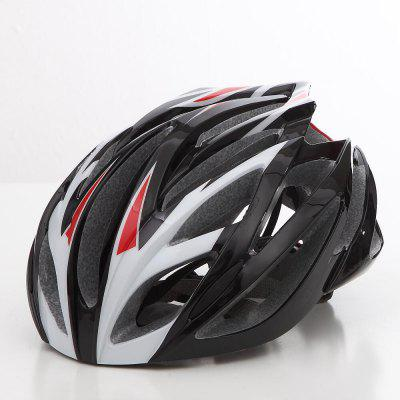 Cool Bicycle Helmet Bike Cycling Adult Ajustable Unisex Safety Helmet