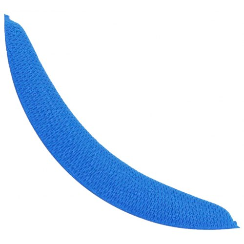 Blue Replacement Headband Cushion Pad Ear Pads For Logitech G430 G930 Headphone