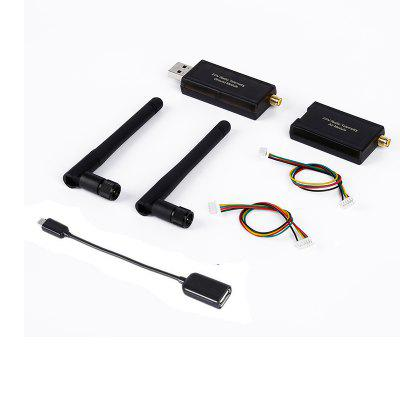 3DR 100mW Radio Telemetry  and Ground Data Transmit Module for APM 2.6 2.8 Pixhawk Flight Cont