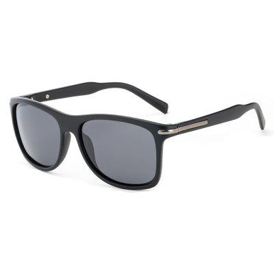 TOMYE P6010 Men's Polarized Sunglasses