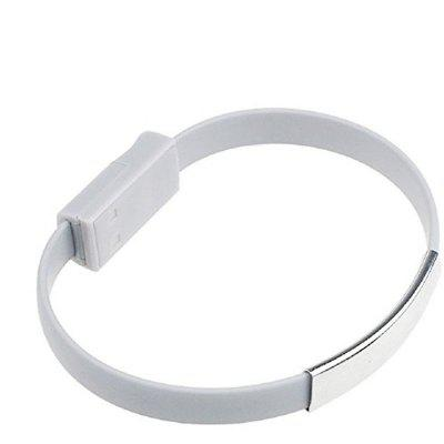 USB 2.0 Type-C Armband Data Sync Oplaadkabel