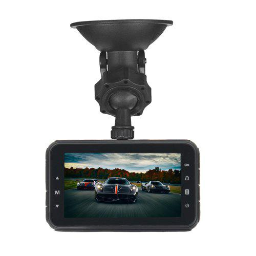 ZIQIAO JL-A80 3.0 Inch Full HD 1080P Car DVR Car Camera Video Registrator Recorder